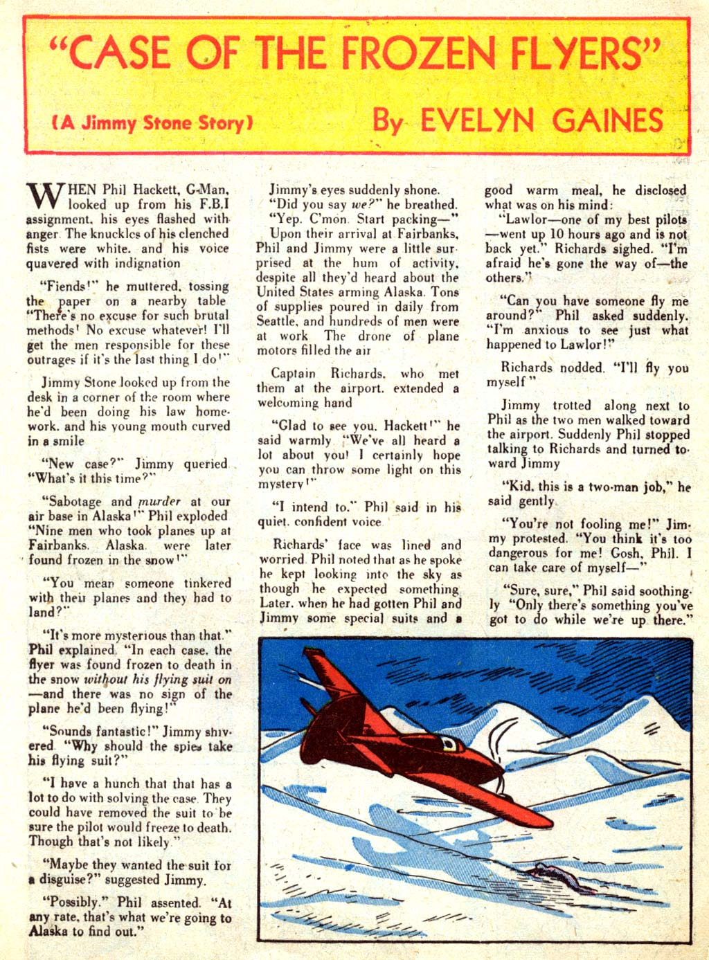 Read online All-American Comics (1939) comic -  Issue #26 - 52