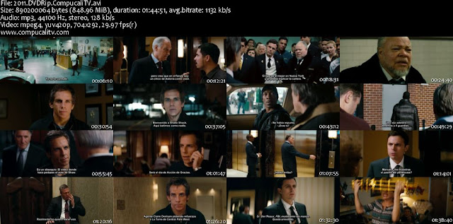 Golpe de Altura DVDRip Descargar Español Latino 2011 1 Link