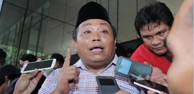 Arief Poyuono: Jujur Dong Pak Jokowi, Utang Kita Sudah Rp 6 Ribu T?