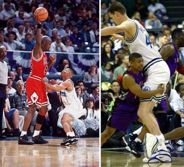 Muggsy Bogues, Pebasket Terpendek Di Kancah NBA Badan