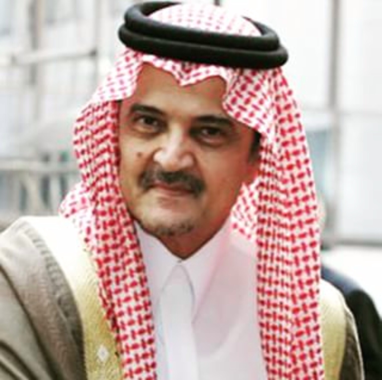 من هو سعود الفيصل ؟ - سعود الفيصل - رحمه الله