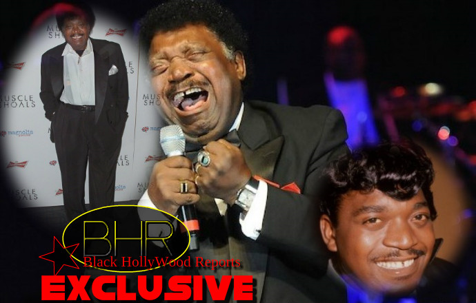 72a287b0e52 Legendary Soul Singer Percy Sledge Has Passed Away After A Long Battle With  Cancer