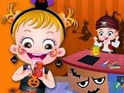 Baby Hazel Artesanías de Halloween