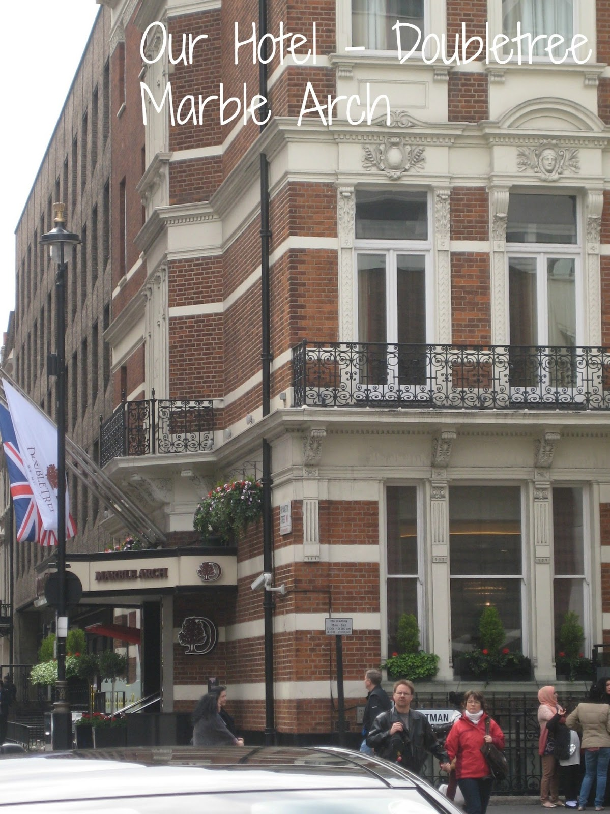 Doubletree Hotel London Heathrow