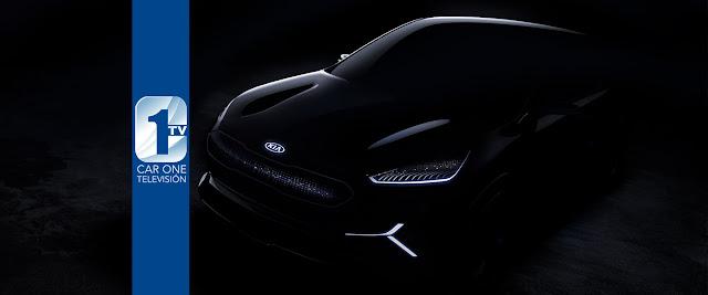 Kia presenta un futuro de movilidad autónomo y eléctrico