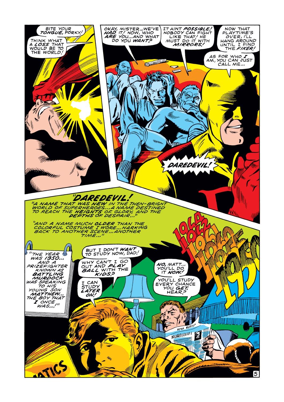 Daredevil (1964) 53 Page 5