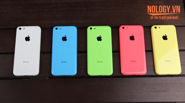 Iphone 5c giá rẻ
