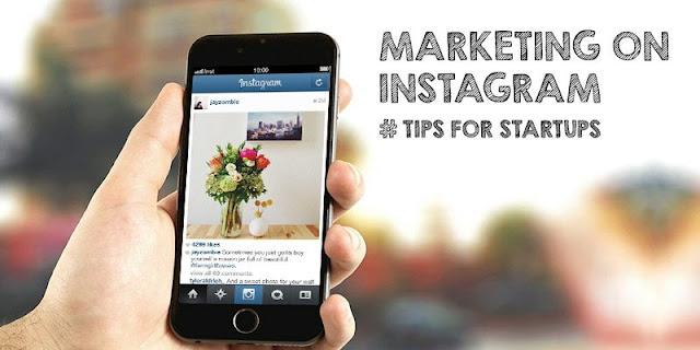 Omset Ratusan Juta Rupiah Modal Instagram