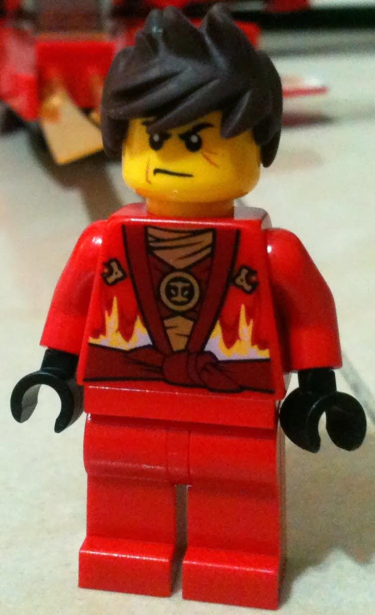 Lego Ninjago Lot Set of 4 Minifigures Jay Cole Kai Zane ...  |Lego Ninjago Techno Suits
