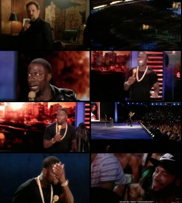 Kevin Hart What Now 2016 English HDCAM x264