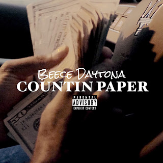 Beece Daytona, Countin Paper, New Hip Hop Video, Video Premiere, Hip Hop Everything, Indie Hotspot, Team Bigga Rankin, Promo Vatican,