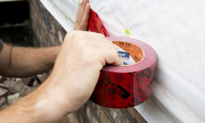 Building and Construction Tapes Market