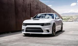 2018 Dodge Charger Concept, redesign, date de sortie et spécifications Rumeurs