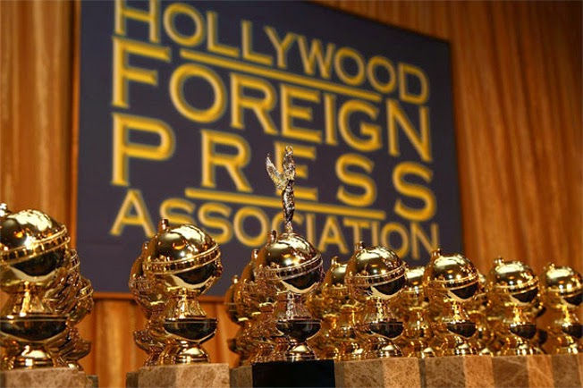 hollywood foreign press association