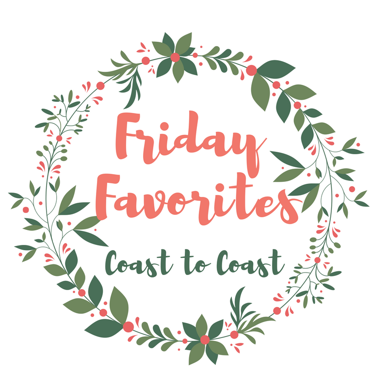 Friday Favorites #55
