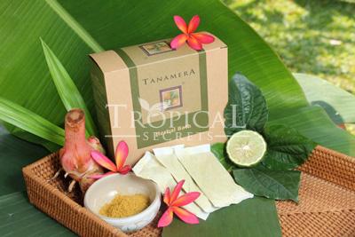 Tanamera ~ Herbal Bath