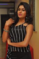 Akshida in Black Tank Top at Kalamandir Foundation 7th anniversary Celebrations ~  Actress Galleries 019.JPG