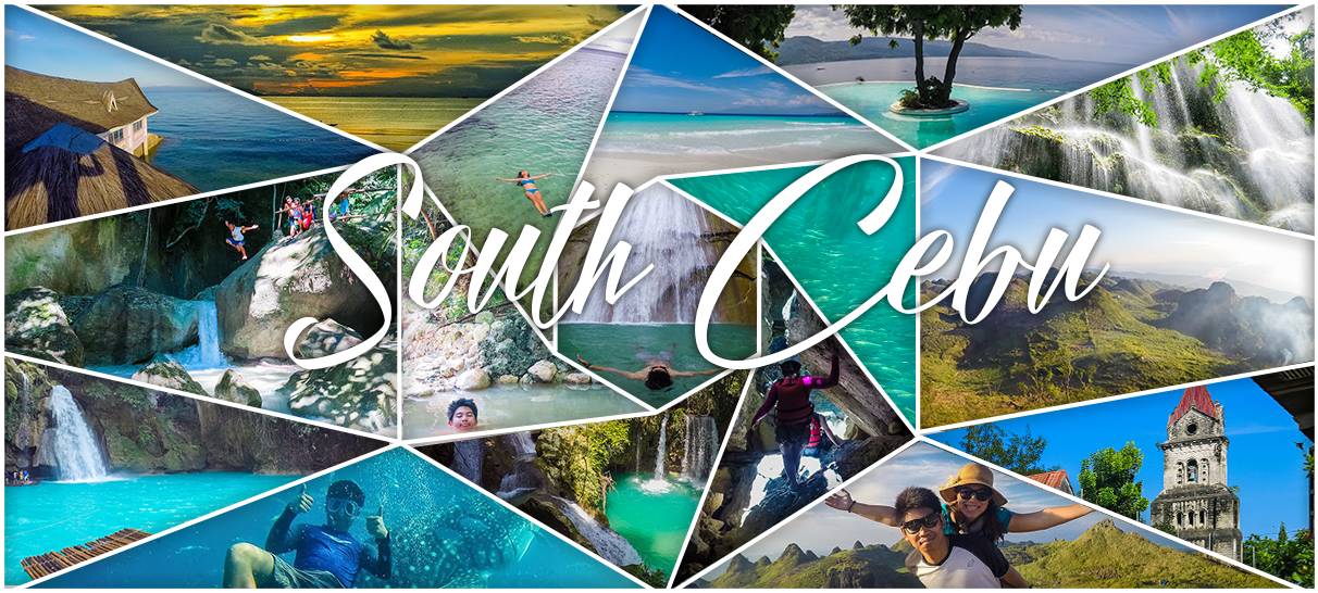 South Cebu Adventure: Travel Guide and Itinerary | Miked's