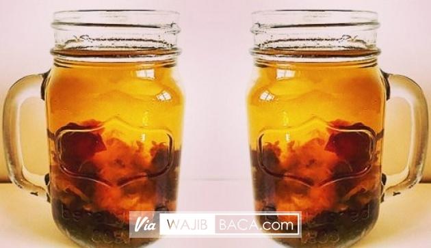 Air Nabeez, Minuman Kegemaran Rasulullah SAW
