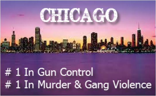 Chicago Murder Capitol