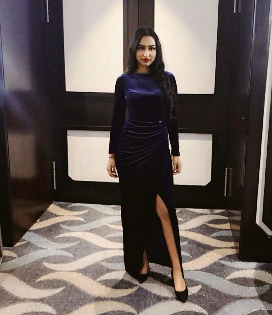 Deepti Jal Singh 9