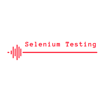 Selenium Testing - webdriver with java