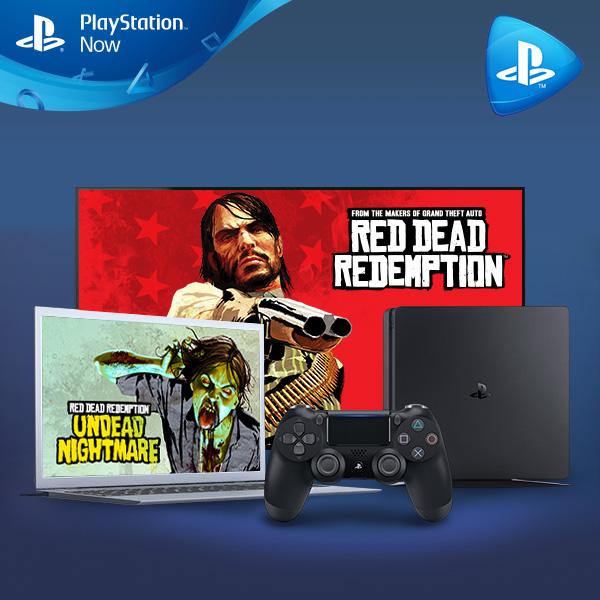 Se podrá jugar a Red Dead Redemption en PC gracias a PS Now