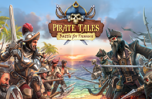 Pirate Tales Mod Apk Game Download