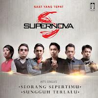 Supernova - Aku Yang Harus Pergi