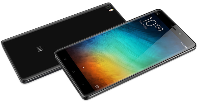 Xiaomi Mi5 price