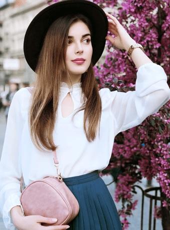 Comprar moda en la red