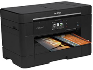 Brother MFC-J5720DW Printer Driver Download For Mac