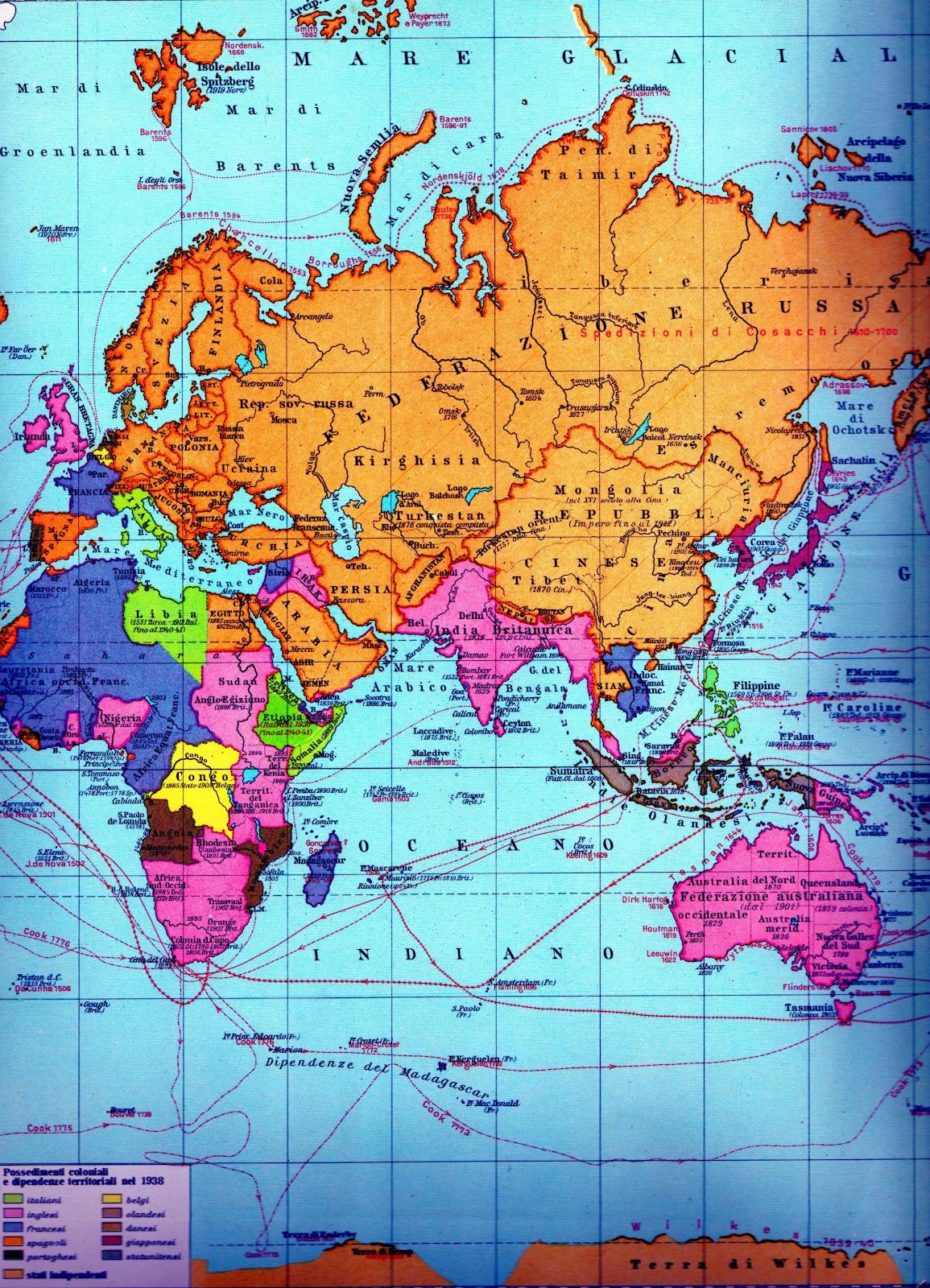 Cartina Europa 1938.Economia Economia Politica 1 Nel Mondo Occidentale Dal 1900 Al 1940