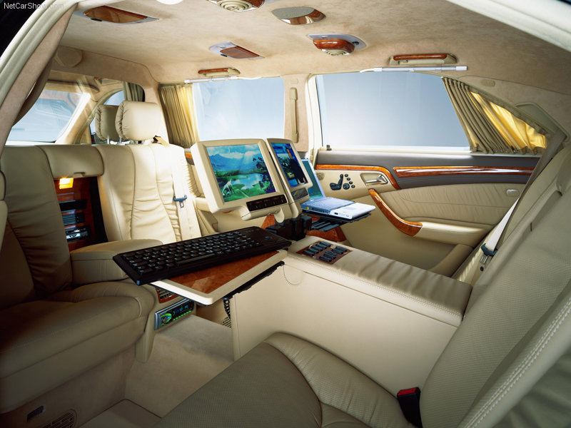 mercedes benz pullman limousine s class review and pictures luxury cars never die. Black Bedroom Furniture Sets. Home Design Ideas