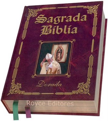 biblia sagrada - photo #8