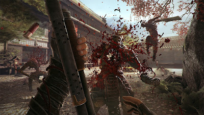 Download Shadow Warrior Highly Compressed Game For PC