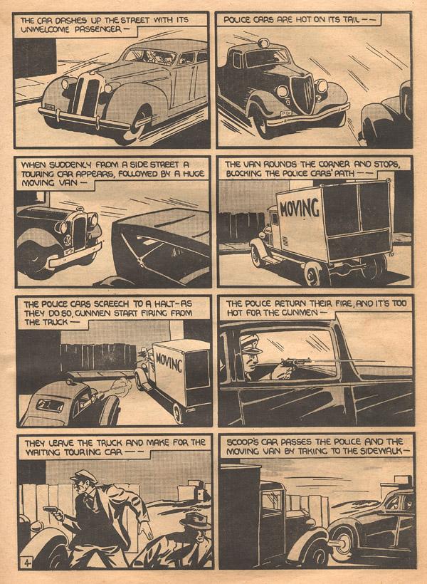 Action Comics (1938) 1 Page 50