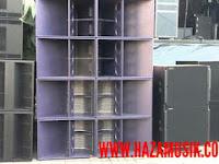 Box speaker 18inch  bass jauh ukuran 218 terbaru