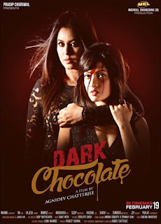 Dark Chocolate 2016 movie Poster