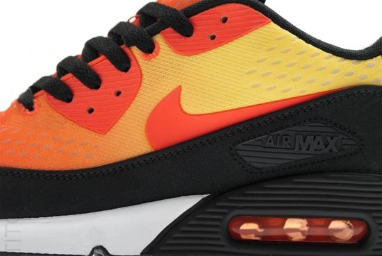 Nike Air Max 90 Premium Mesh OG *Infrared*