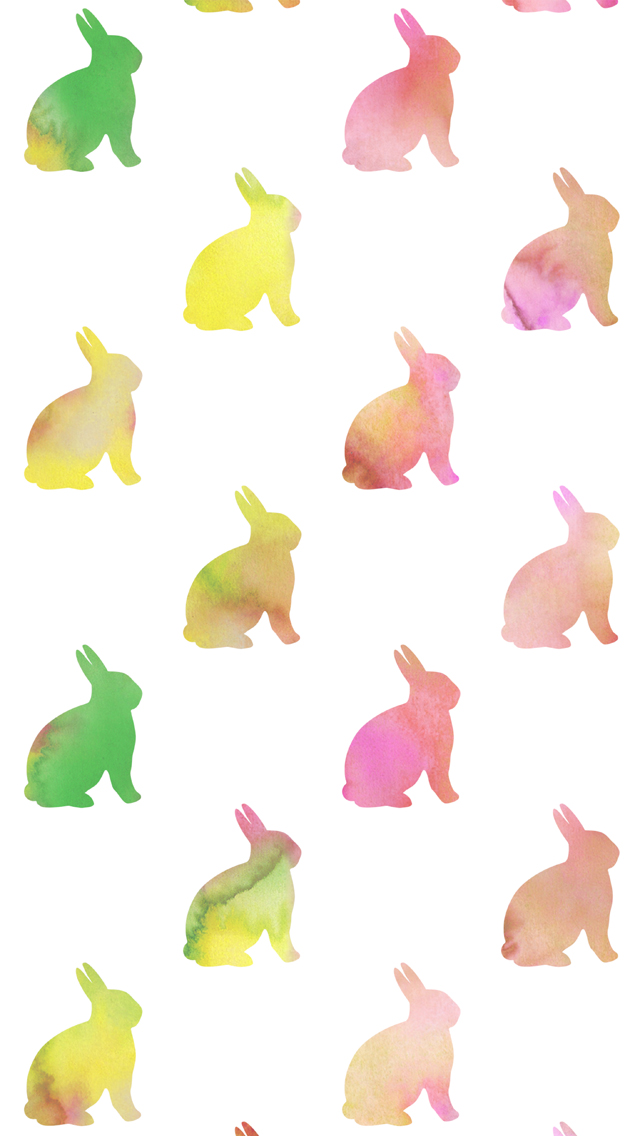 Easter iPhone Wallpapers (6)