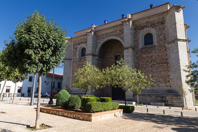 Iglesia de Nuestra Señora de la Asunción, Aracena