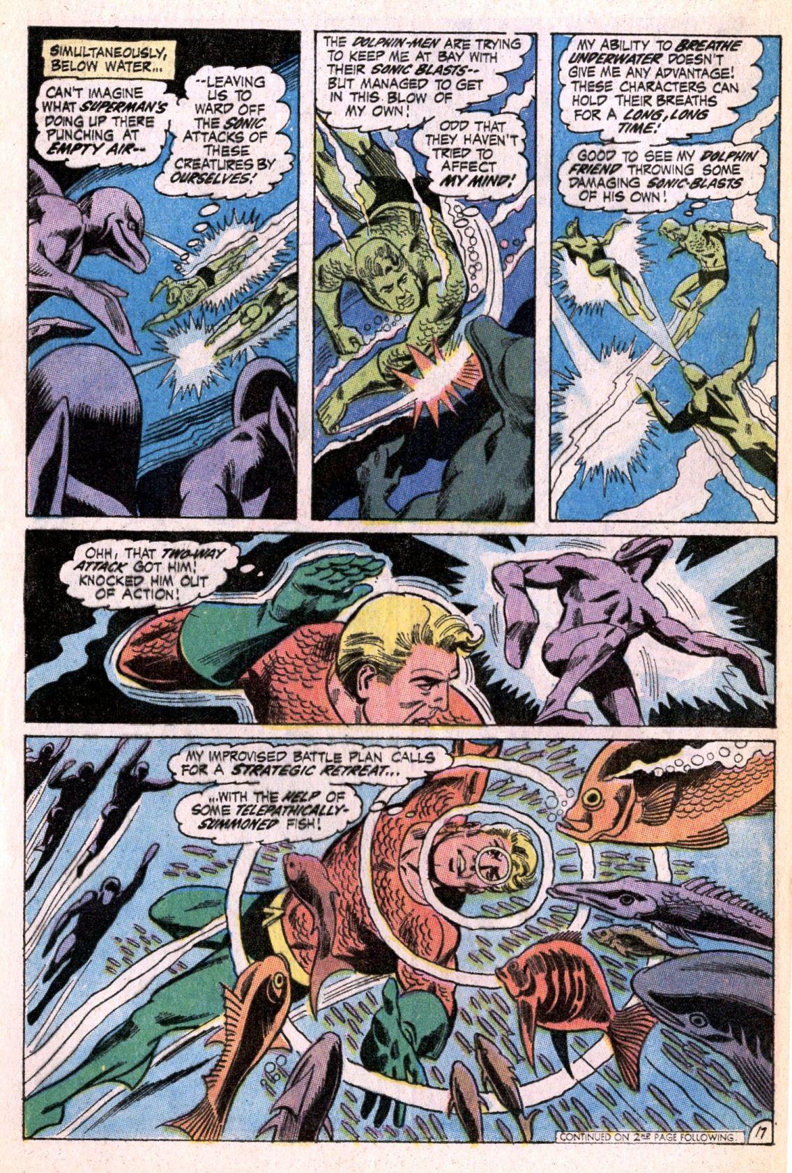 Read online World's Finest Comics comic -  Issue #203 - 24