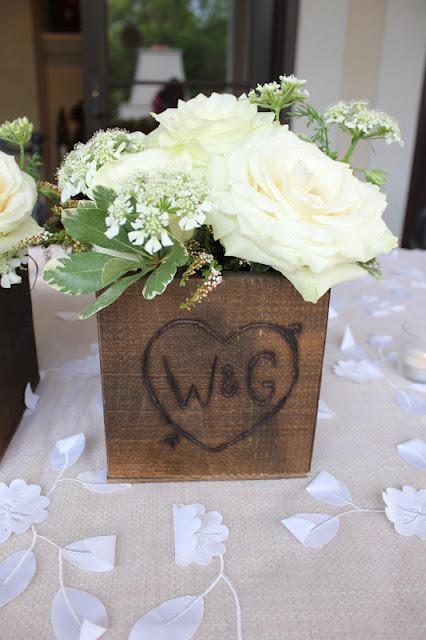 Wonderfully Beautiful Wedding Cake
