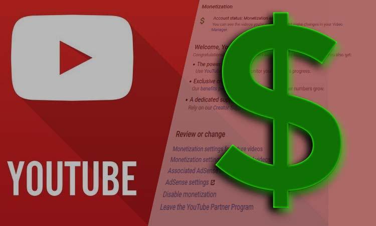 أسباب رفض مراجعة قنوات اليوتيوب لتحقيق الدخل وموعد مراجعة طلبات تحقيق الدخل لقنوات اليوتيوب