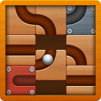 Roll The Ball-Slide Puzzle APK Latest Version Free Download For Android
