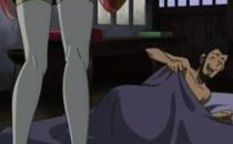 Bakumatsu Gijinden Roman 01