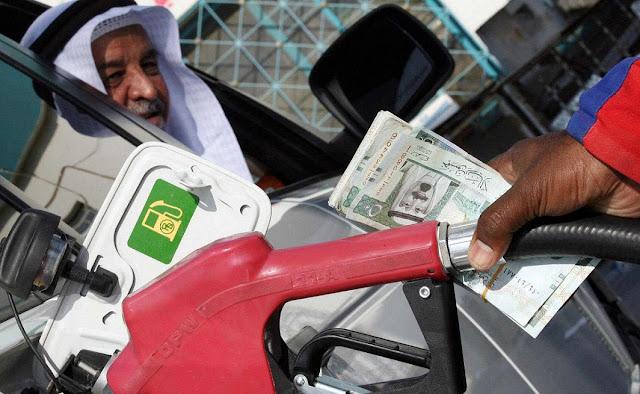 بلومبيرج: السعودية سترفع أسعار البنزين بنسبة صادمة مع بداية 2018, التفاصيل