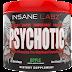 ΕΟΦ: Επικίνδυνο το προϊόν Psychotic της εταιρείας Insane Labz