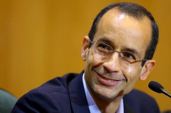 Temer resolve problema do corrupto com indulto natalino, critica Dallagnol